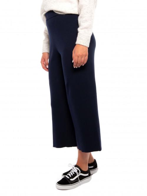 Marielle knitpants sailor