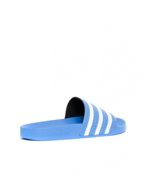 Adilette sandals real blue