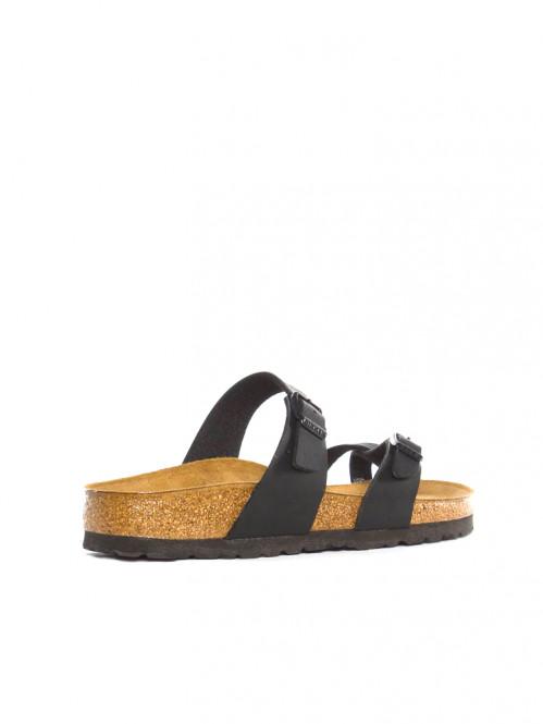 Mayari sandals black