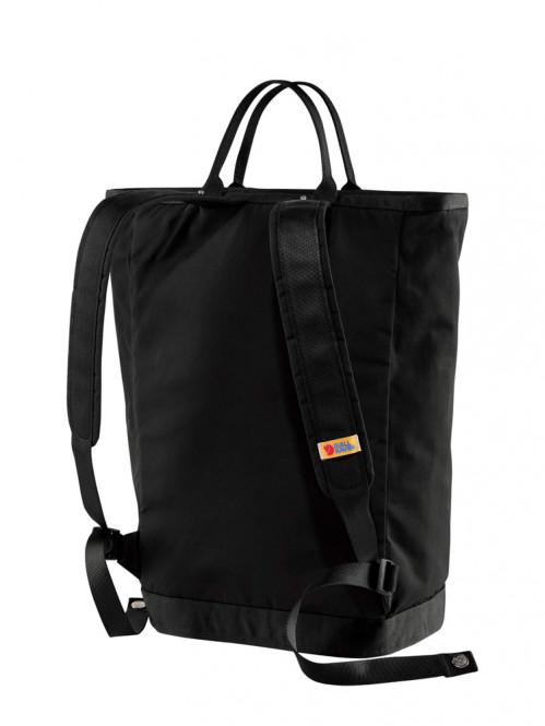Vardag totepack bag black