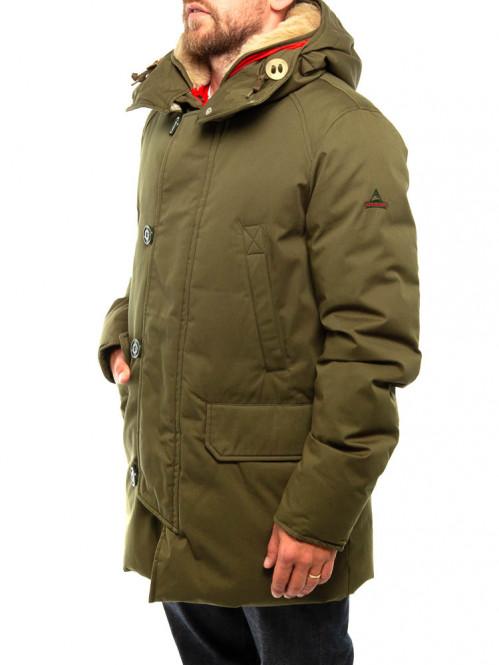 Boulder jacket m055 military o