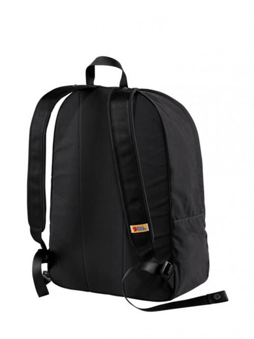 Vardag 16 backpack black