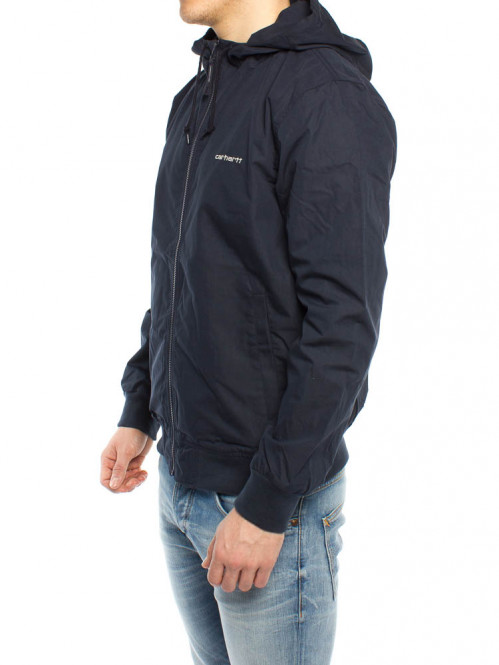 Marsh jacket navy