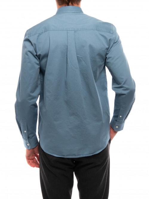 Madison shirt cold blue