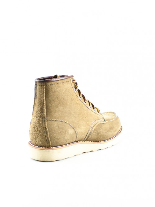 Classic boot olive mohave