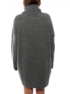 Lilo pullover dk grey 3 - invisable