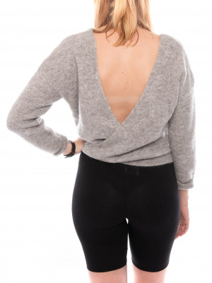 Laurianne pullover cloud chine 3 - invisable