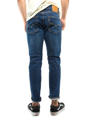 512 jeans slim taper revolt 3 - invisable