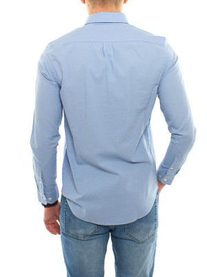 Liam shirt bel air blue 3 - invisable