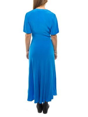 Cindy dress blue aster 3 - invisable