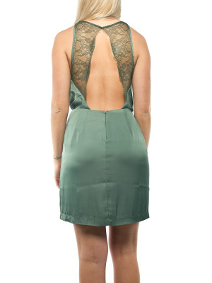 Willow dress duck green 3 - invisable