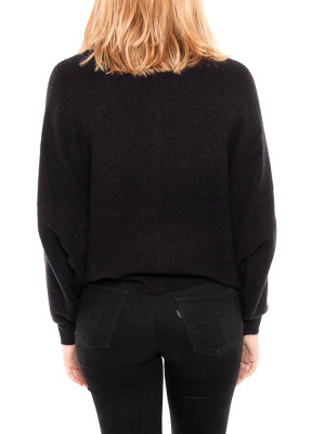 Wop pullover 272 noir 3 - invisable