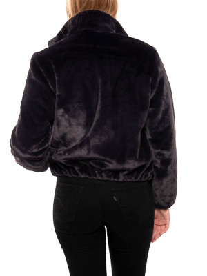 Loulou jacket night sky 3 - invisable