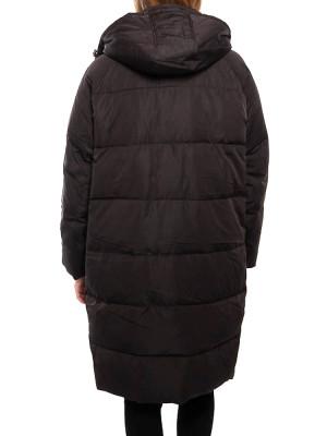 Skylar down jacket black 3 - invisable