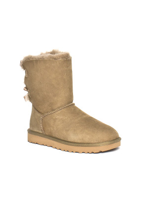Bailey bow boots antilope 3 - invisable