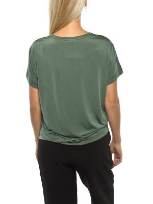 Siff t-shirt duck green 3 - invisable