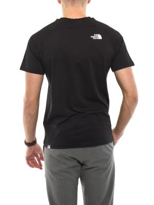 Rag t-shirt redbox black 3 - invisable