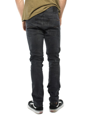 Lean dean jeans blk sage 3 - invisable