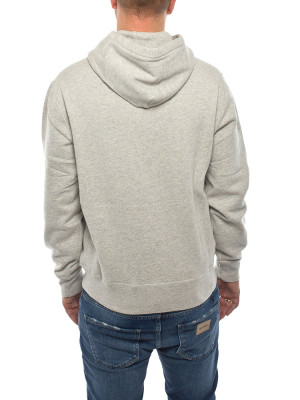 Polo hoodie 001 grey 3 - invisable
