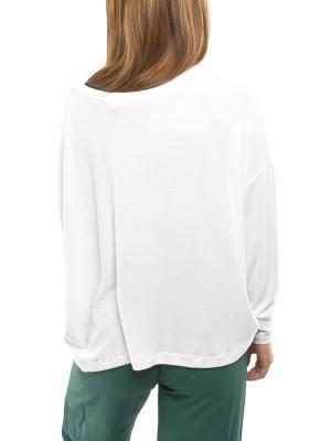 Vet 41b sweater blanc 3 - invisable