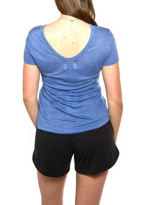 Olivia t-shirt blue 3 - invisable