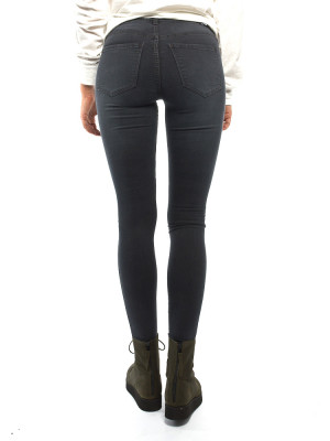 Mid skin jeans element grey 3 - invisable
