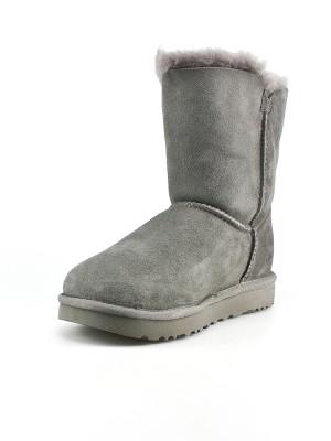 Bailey button boots grey 3 - invisable