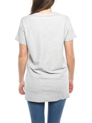 Sport longshirt grey 3 - invisable