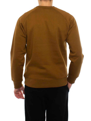 Chase sweater brown 3 - invisable