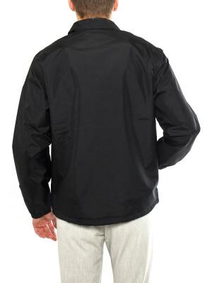 Coach jacket black 3 - invisable