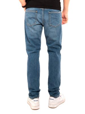 Coast pant bleached blue 3 - invisable