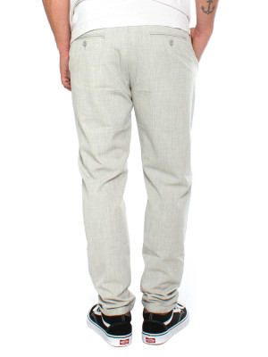 Como LIGHT suit pants snow mel 3 - invisable