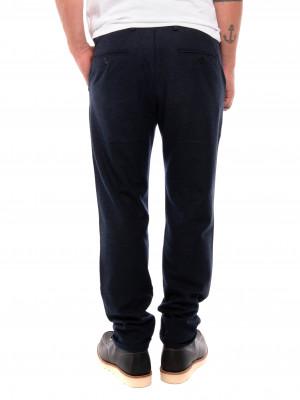 Como wool pants dk navy 3 - invisable