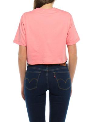 Alberta crop shirt soft pink 3 - invisable