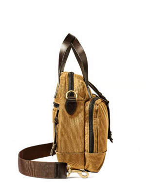 Dryden briefcase whiskey 3 - invisable