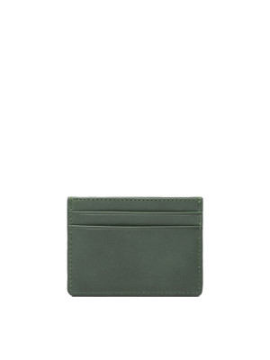 Fred card holder green 3 - invisable