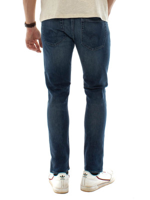 Ed-85 jeans mission wash 3 - invisable