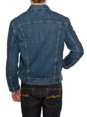Mayze trucker jacket 0354 3 - invisable