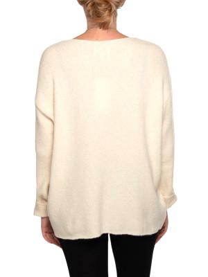 Mille pullover creme 3 - invisable