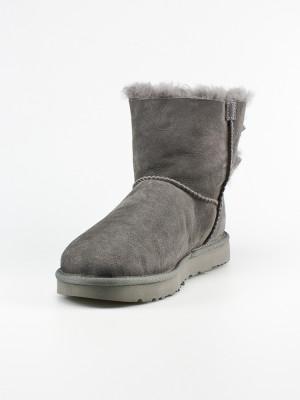 Mini bailey bow boot grey 3 - invisable