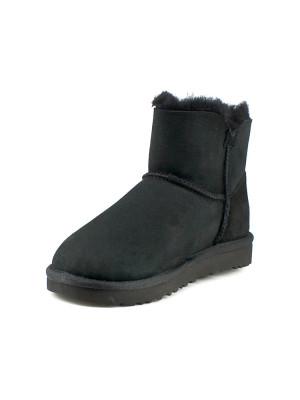 Mini bailey button boot black 3 - invisable