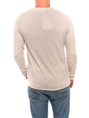 Sonoma jersey longsleeve polair chine 3 - invisable