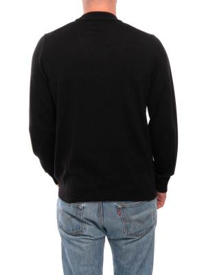 Martin pullover black 3 - invisable