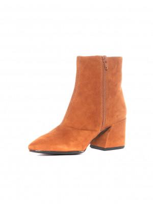 Olivia boots 4817 caramel 3 - invisable