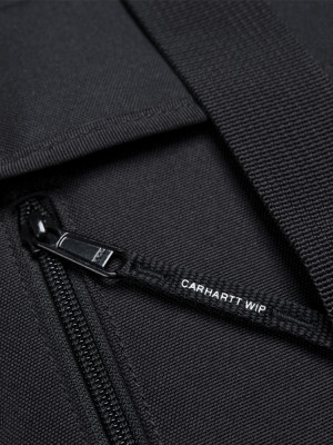Philis backpack black 3 - invisable