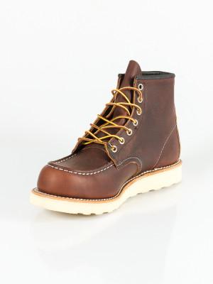Classic boots briar pit stop 3 - invisable