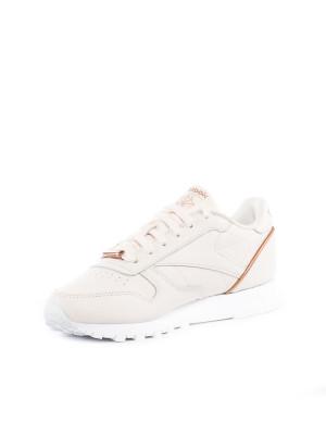 Leather classic lthr sneaker rose 3 - invisable