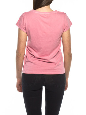 Liss shirt dusty rose 3 - invisable