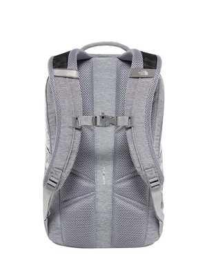 Vault backpack grey 3 - invisable