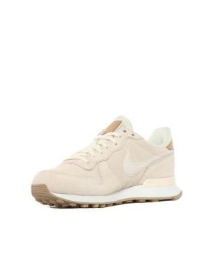 Wmns Internationalist sneaker pale 3 - invisable
